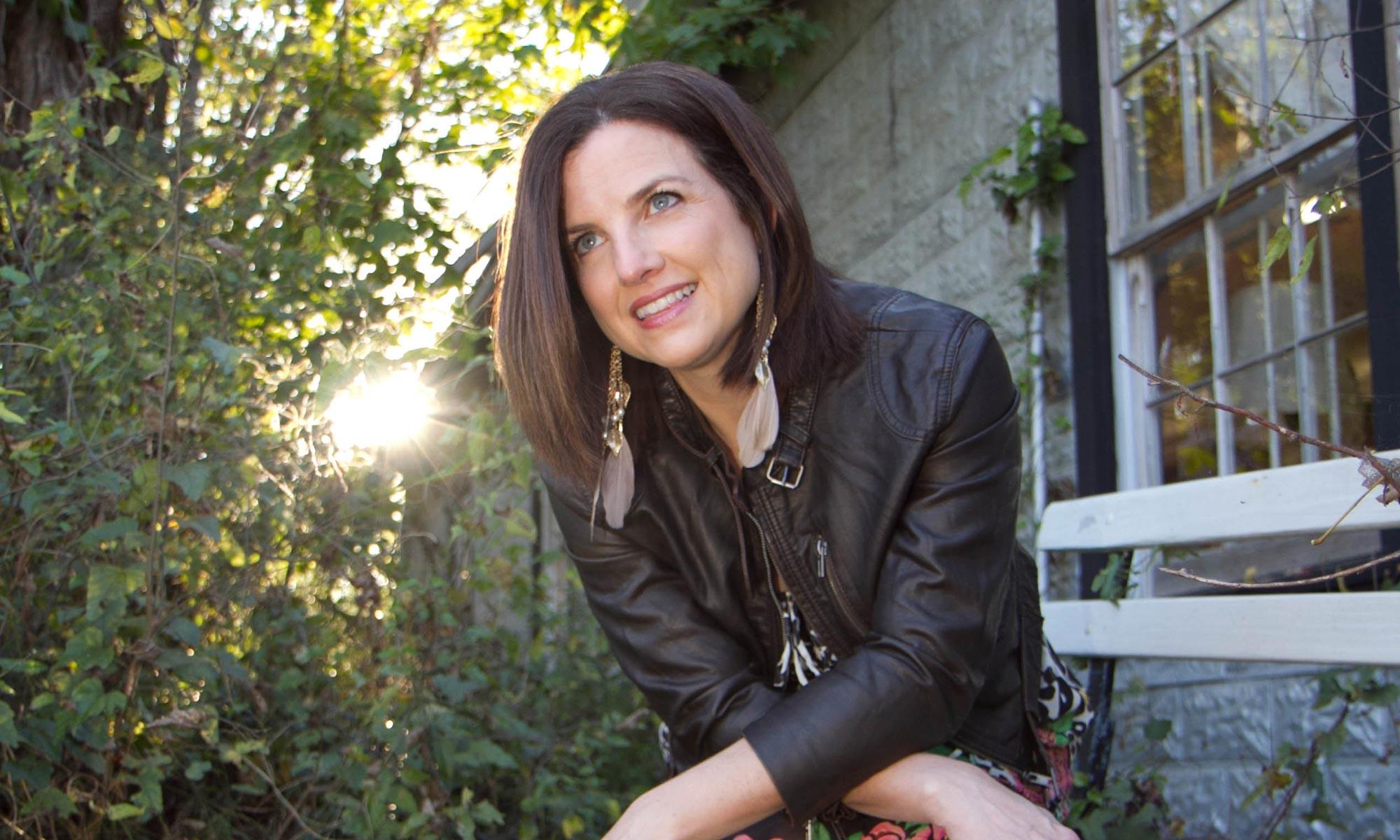 Carrie Moeller - Songwriter